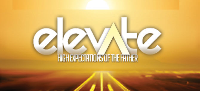 Elevate-High Expectations of the Father128