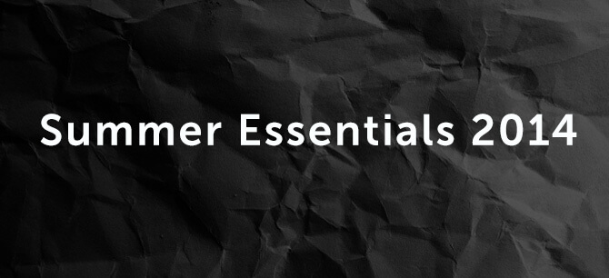 Summer Essentials: 5 Ways to Simplify Your Life1410