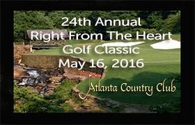 RFTH 2016 Golf Tournament