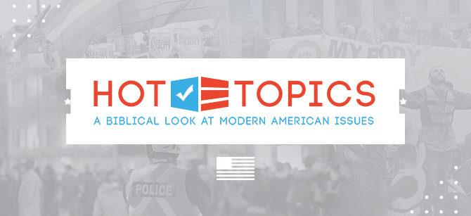 Hot Topics1641