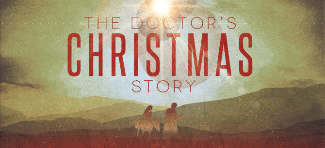 The Doctor's Christmas Story