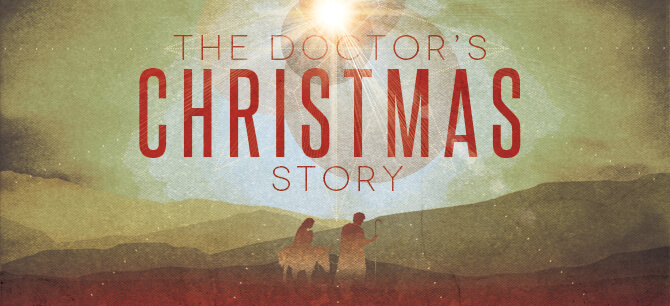The Doctor's Christmas Story1966