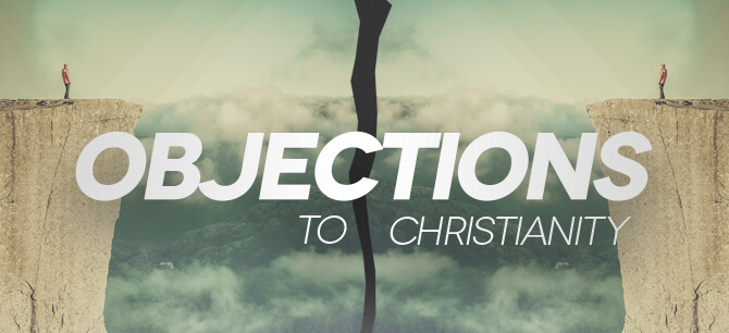 Objections to Christianity2125