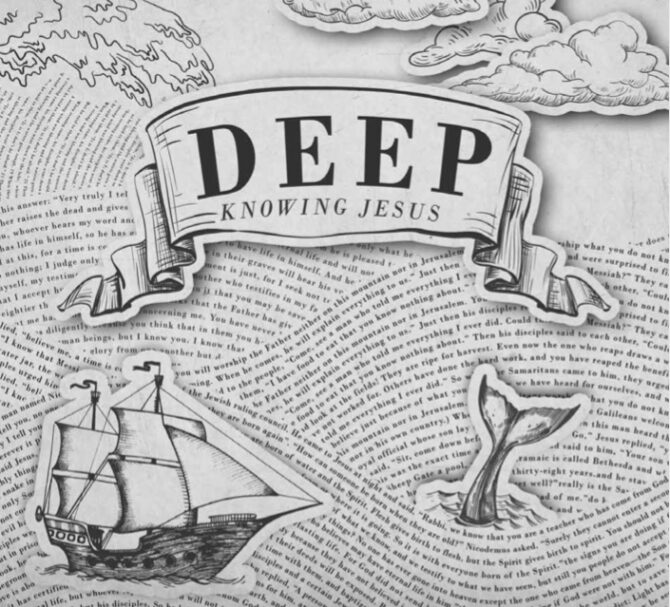 Deep - Knowing Jesus2200