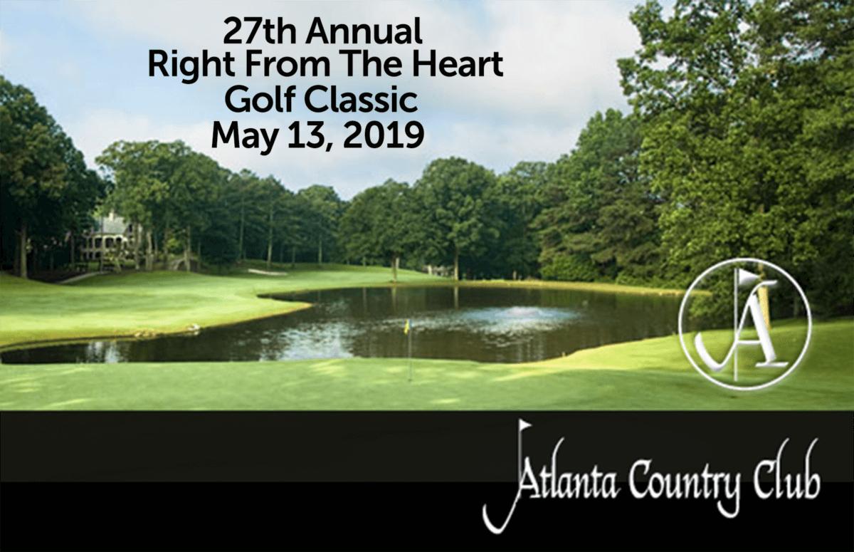 Golf Classic 2019 Masthead