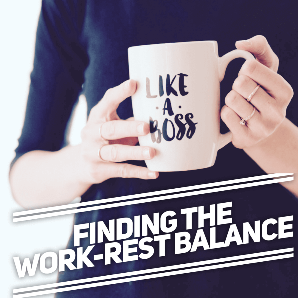 Finding the Work-Rest Balance