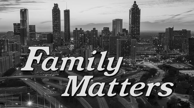 Family Matters II