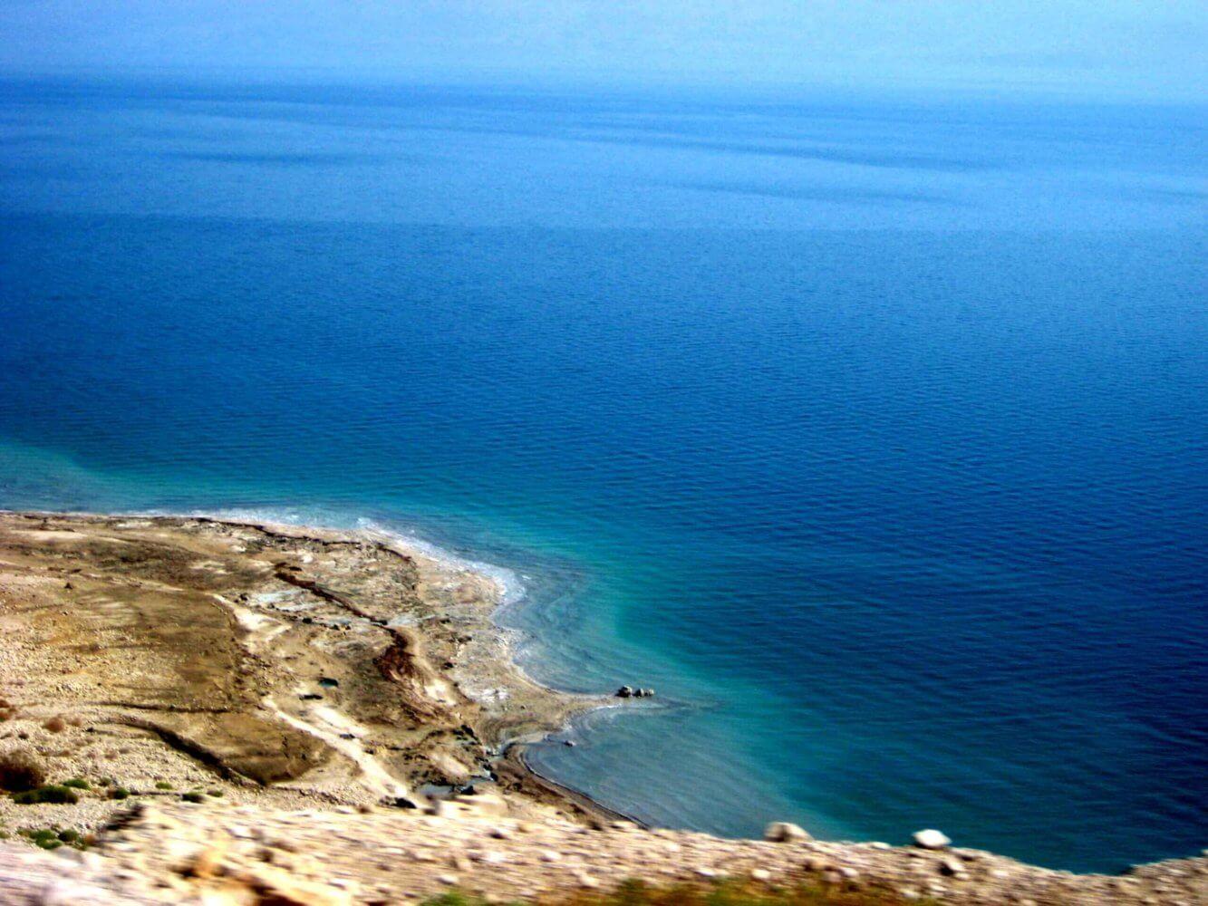 Israel Trip Dead Sea